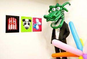 balloonski gallery art