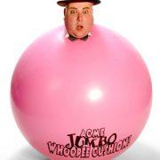Buster Balloon Caldwell
